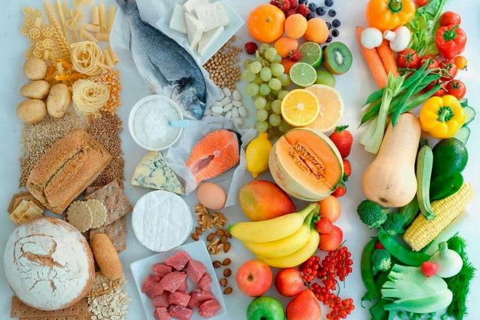 Лучшие продукты для соблюдающих диету