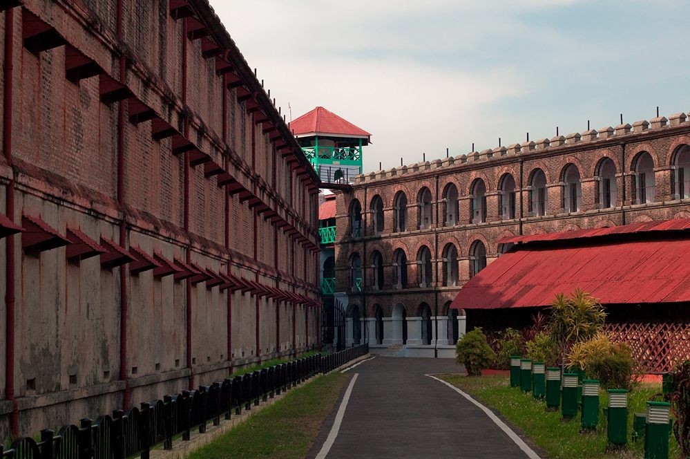 prison port-blair