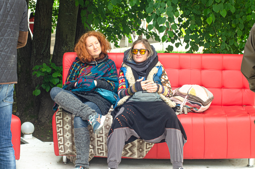 chillout planet +one day +in moscow