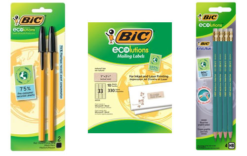BIC ecolutions 1