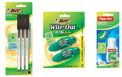 BIC ecolutions 2